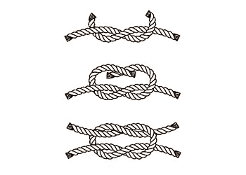 components of a good knot rh dcrescue com